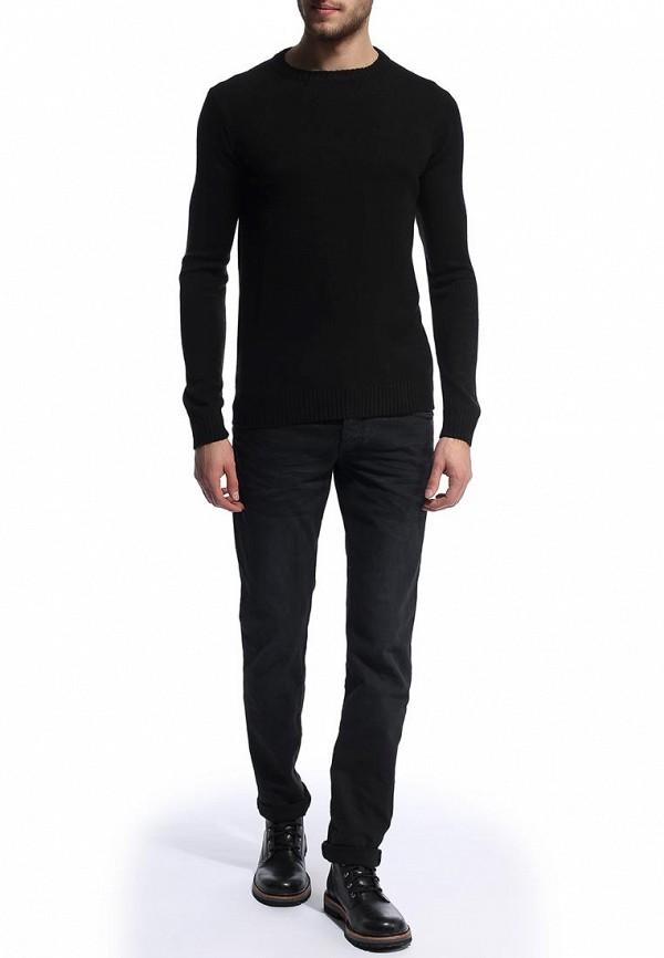 Пуловер Alcott MA3270UO C101 BLACK: изображение 4