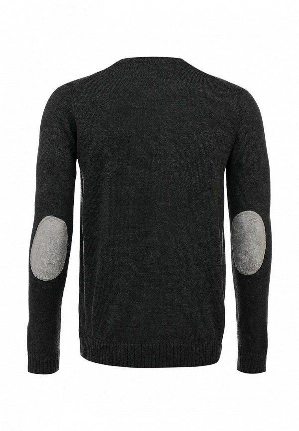 Пуловер Alcott MA3270UO C125 GREYM: изображение 2