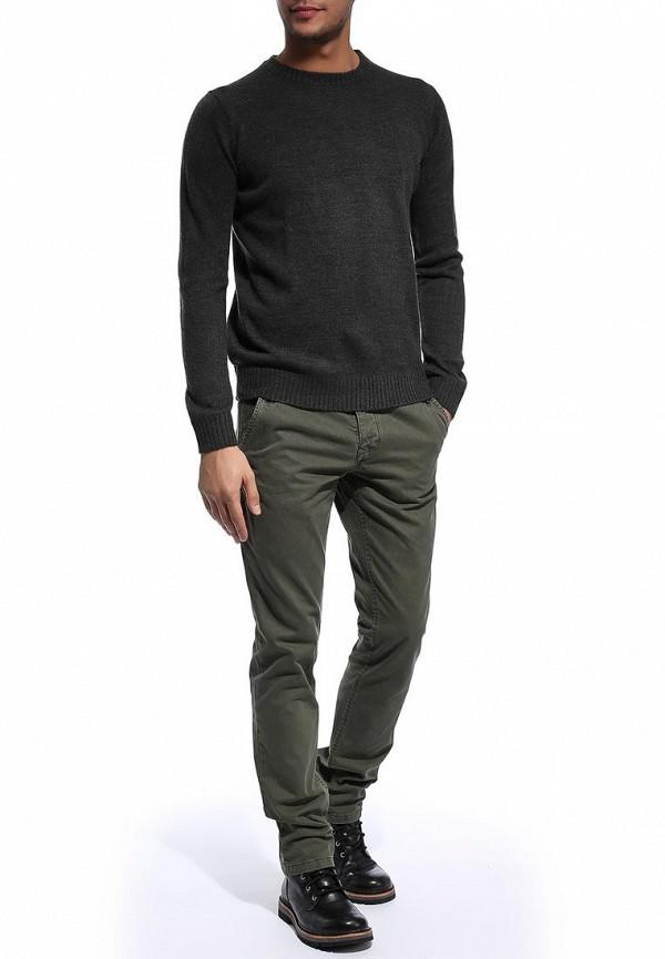 Пуловер Alcott MA3270UO C125 GREYM: изображение 4