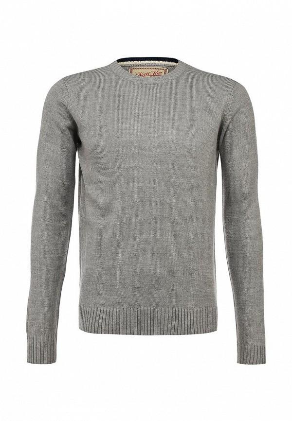 Пуловер Alcott MA3270UO C150 GREYM: изображение 1