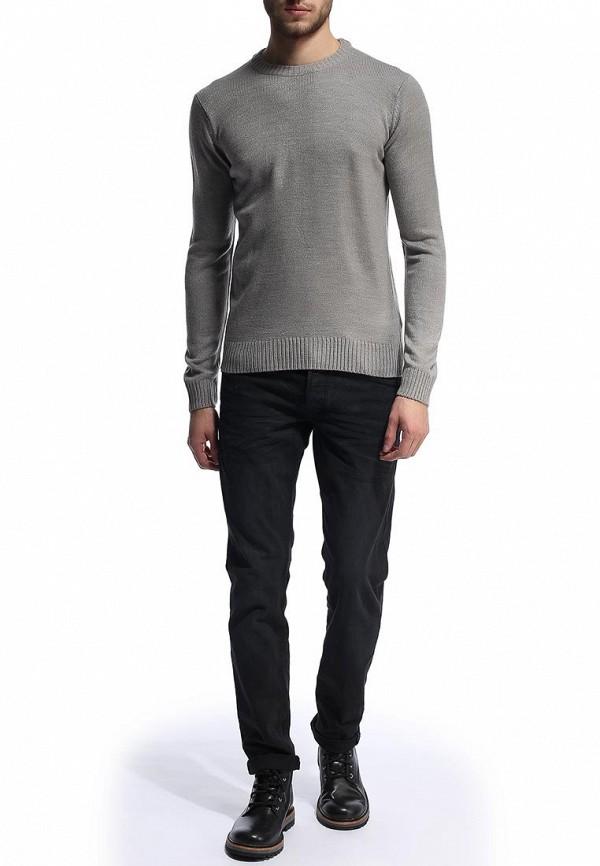 Пуловер Alcott MA3270UO C150 GREYM: изображение 3
