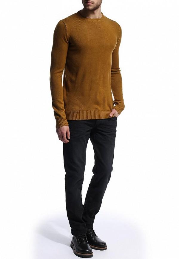 Пуловер Alcott MA3270UO C553 TOBACCO: изображение 3