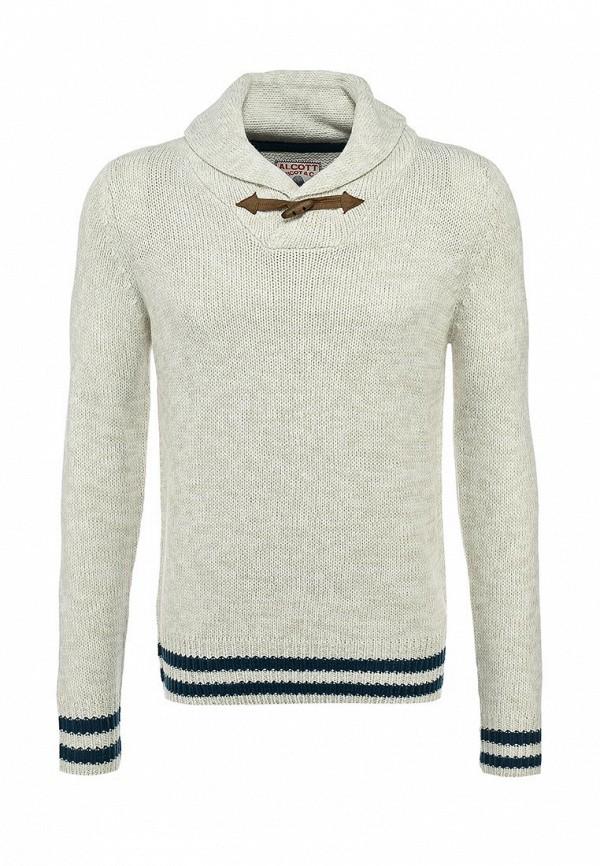 Пуловер Alcott MA4610UO C184 PEARL: изображение 1