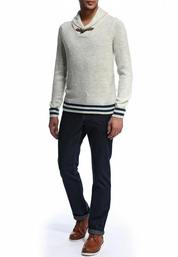 Пуловер Alcott MA4610UO C184 PEARL: изображение 3