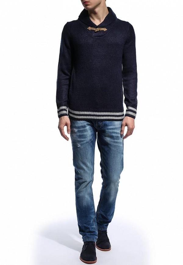 Пуловер Alcott MA4610UO C210 BLUENAVY: изображение 3