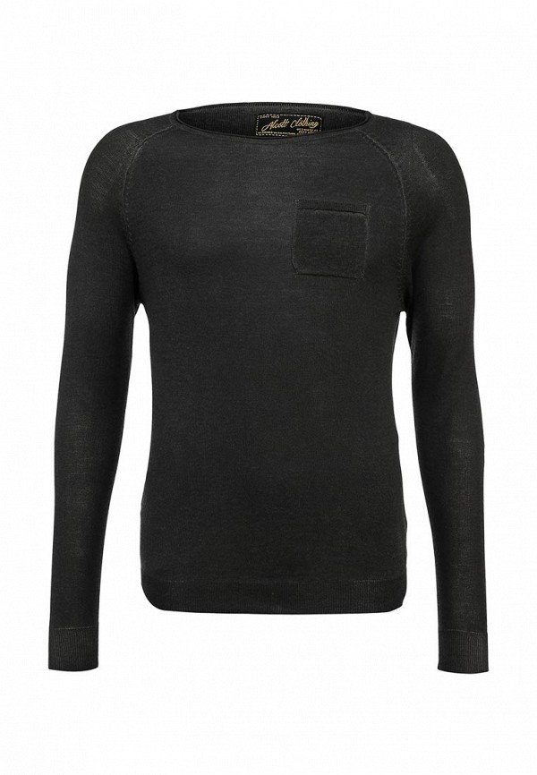 Пуловер Alcott MA6039UO C112 GREY: изображение 1