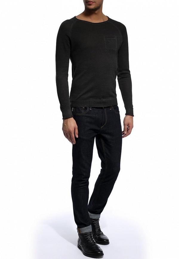 Пуловер Alcott MA6039UO C112 GREY: изображение 3