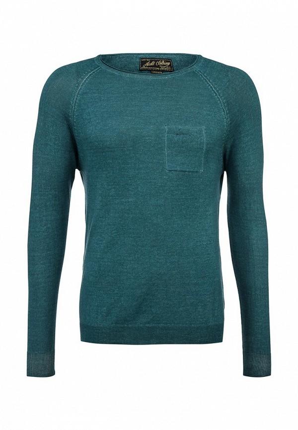 Пуловер Alcott MA6039UO C228 BLUE: изображение 1