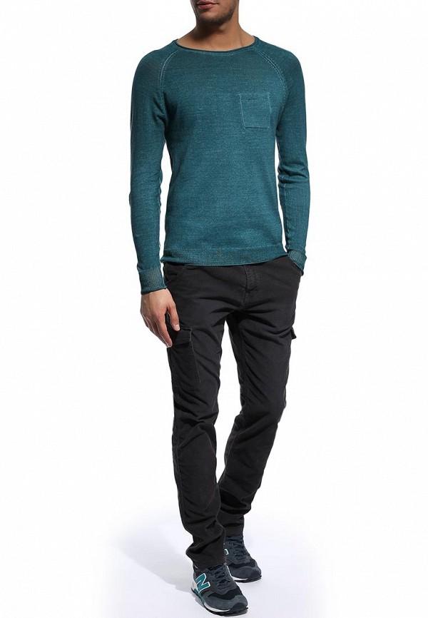 Пуловер Alcott MA6039UO C228 BLUE: изображение 3
