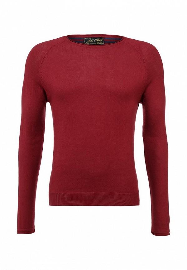 Пуловер Alcott MA6234UO C313 BORDEAUX: изображение 1