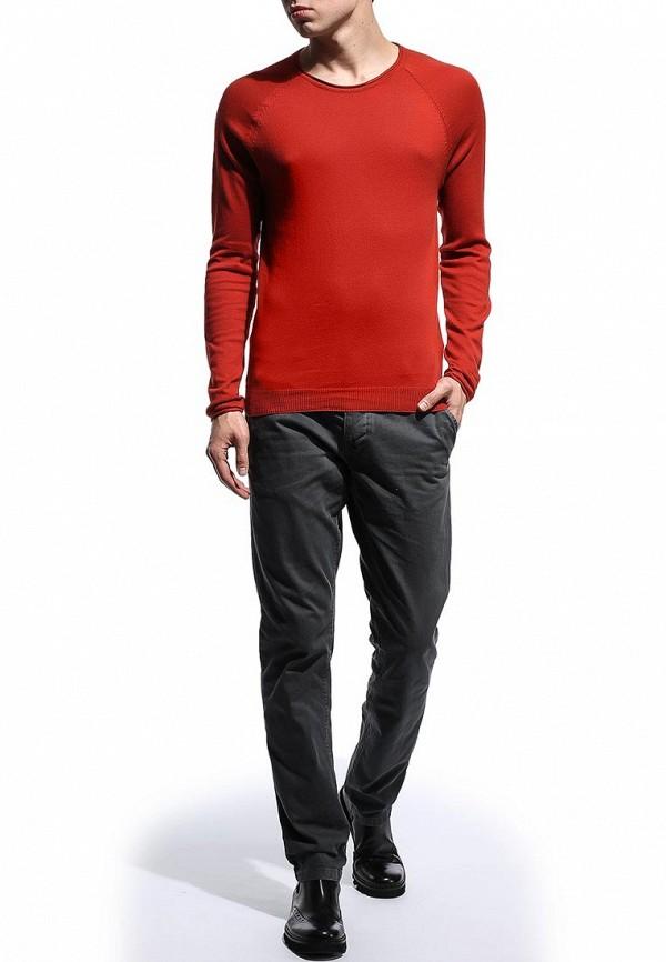 Пуловер Alcott MA6234UO C356 ORANGE: изображение 3