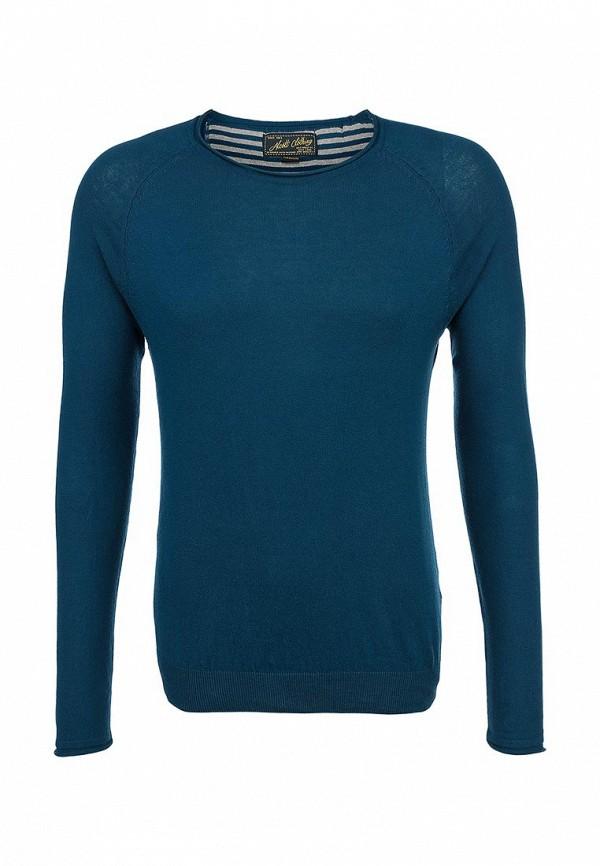 Пуловер Alcott MA6234UO C641 GREEN: изображение 1