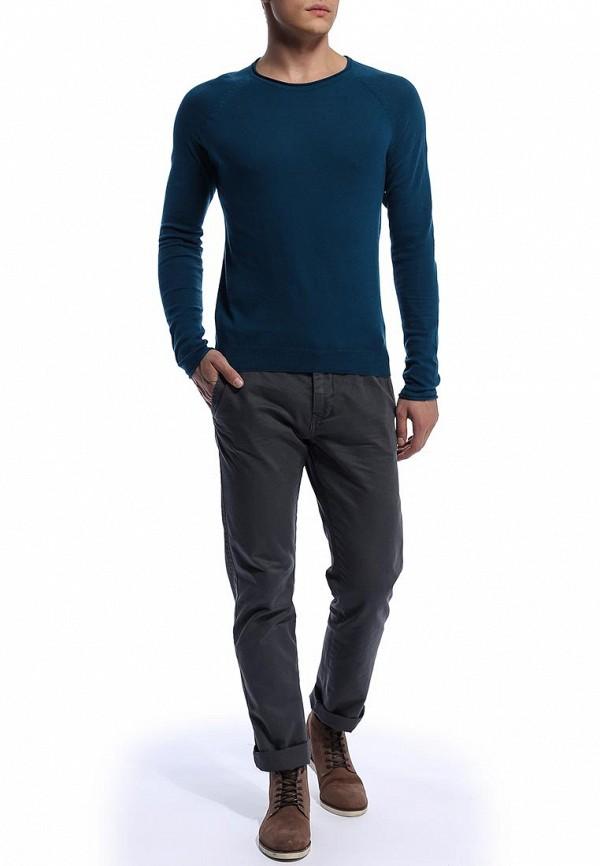 Пуловер Alcott MA6234UO C641 GREEN: изображение 3