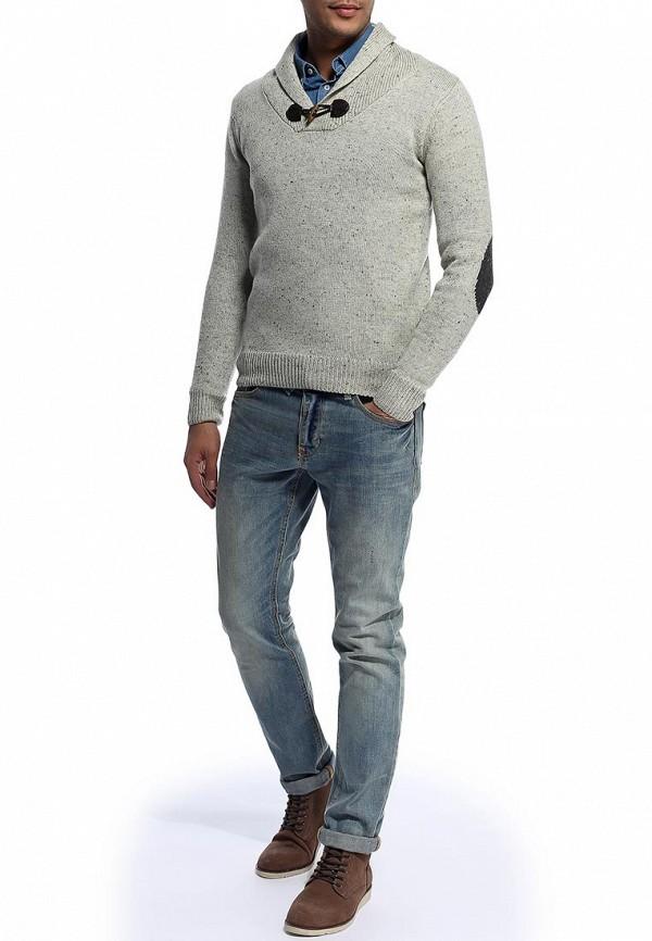 Пуловер Alcott MA6579UO C003 OFFWHITE: изображение 3