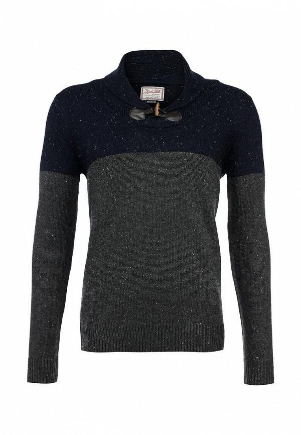 Пуловер Alcott MA6579UO C218 BLUENAVY: изображение 1