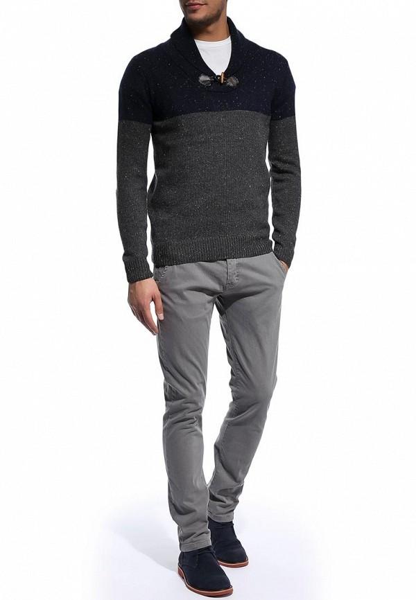 Пуловер Alcott MA6579UO C218 BLUENAVY: изображение 3