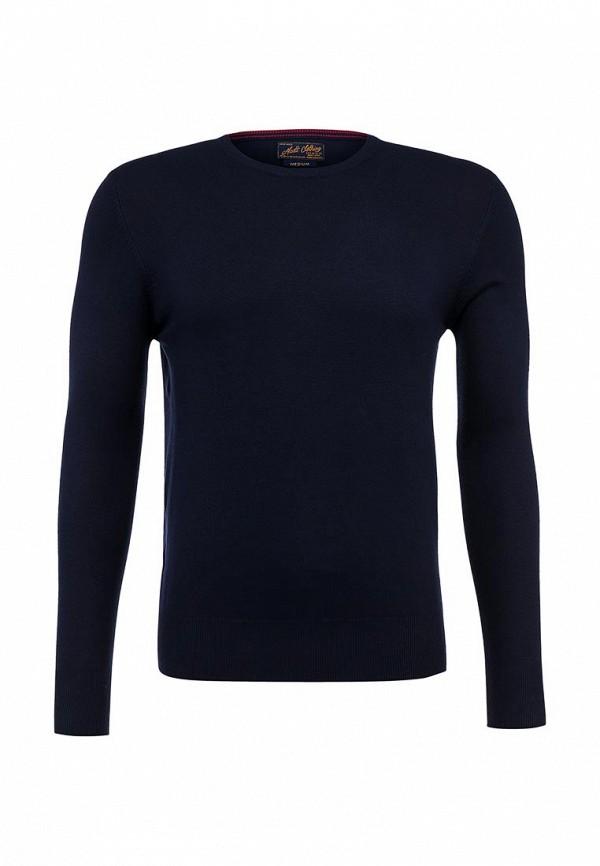 Пуловер Alcott MA7952UO C218 BLUENAVY: изображение 1