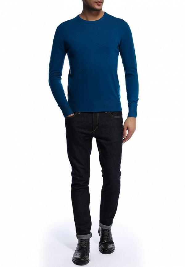 Пуловер Alcott MA7952UO C269 BLUOIL: изображение 3