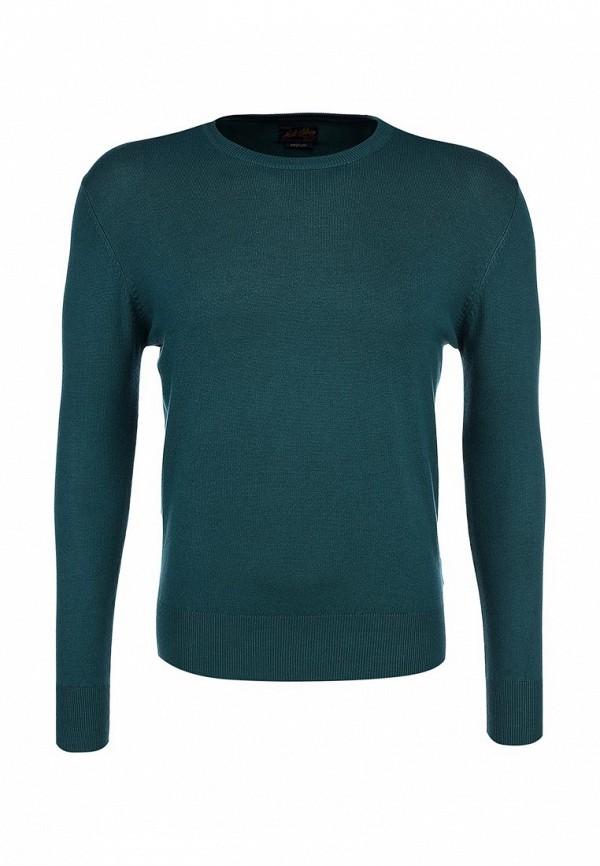 Пуловер Alcott MA7952UO C627 GREEN: изображение 1