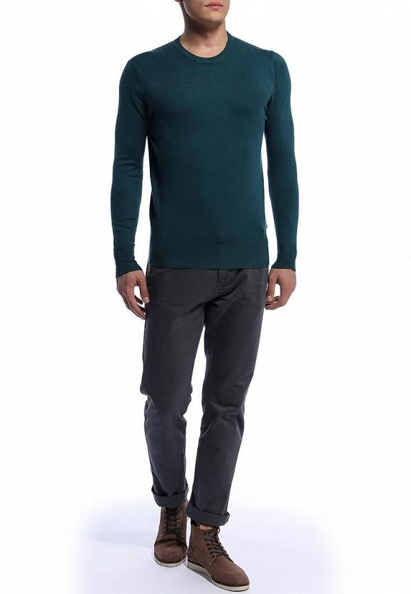 Пуловер Alcott MA7952UO C627 GREEN: изображение 4
