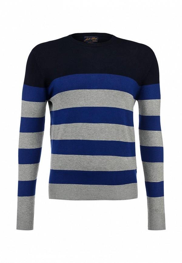 Пуловер Alcott MA7956UO C210 BLUENAVY: изображение 1