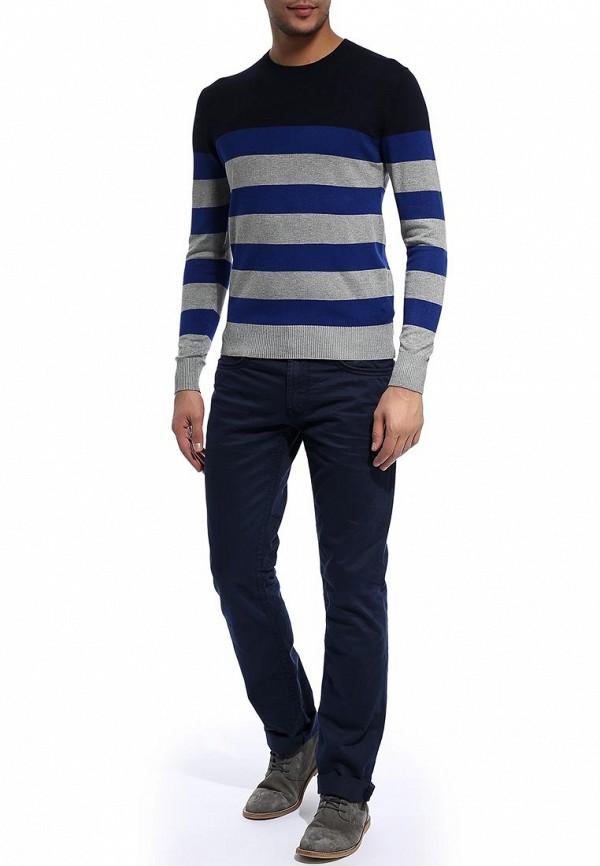 Пуловер Alcott MA7956UO C210 BLUENAVY: изображение 4