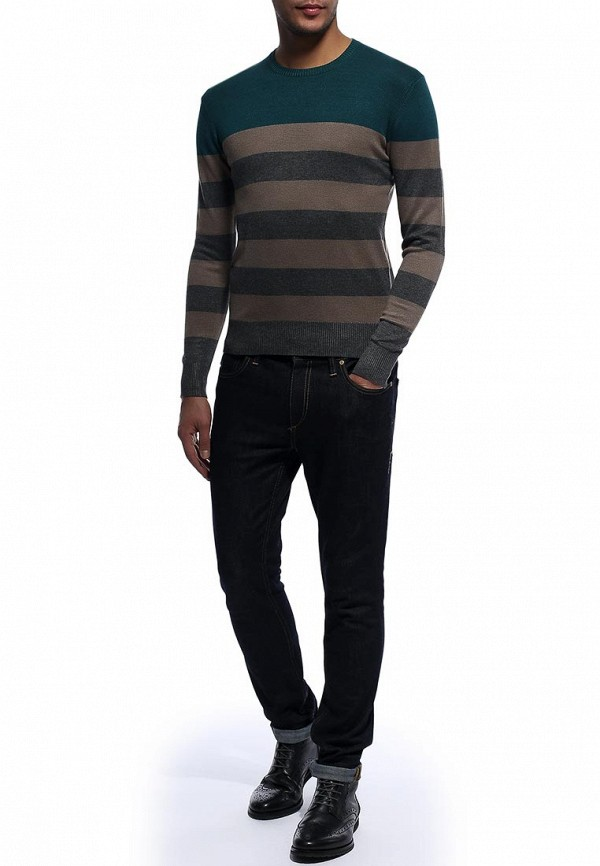 Пуловер Alcott MA7956UO C627 GREEN: изображение 3