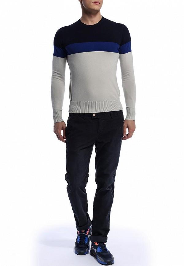 Пуловер Alcott MA7957UO C210 BLUENAVY: изображение 4