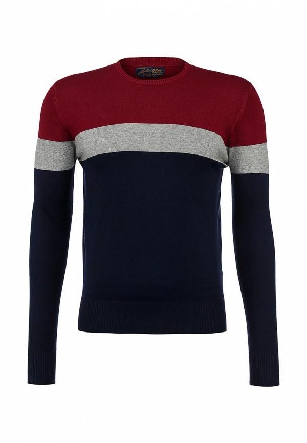 Пуловер Alcott MA7957UO C313 BORDEAUX: изображение 1