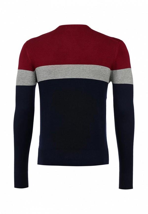 Пуловер Alcott MA7957UO C313 BORDEAUX: изображение 2