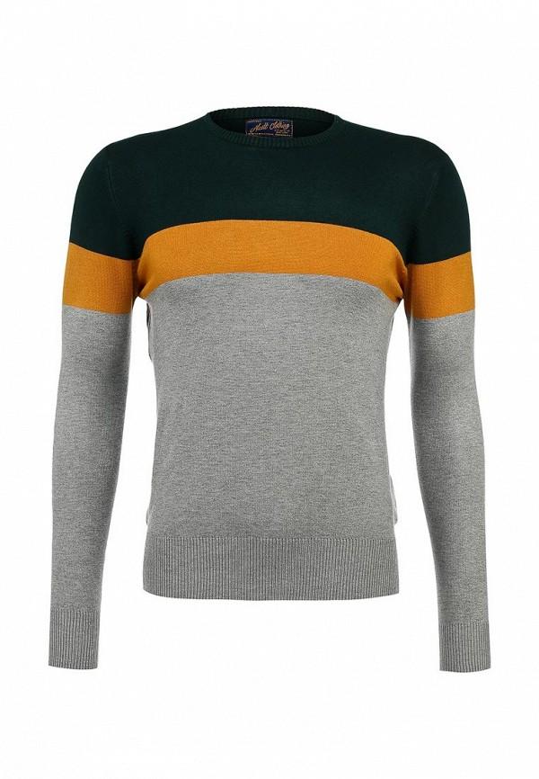 Пуловер Alcott MA7957UO C626 GREEN: изображение 1