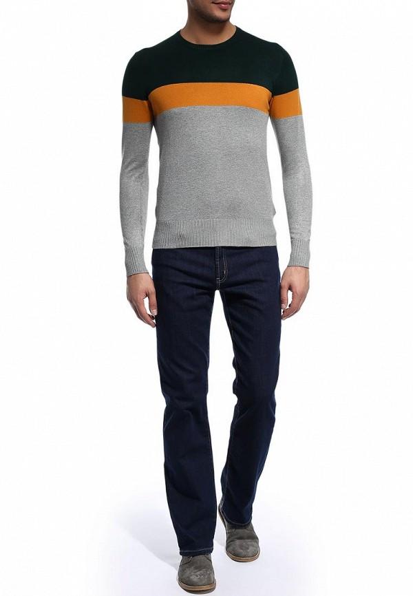Пуловер Alcott MA7957UO C626 GREEN: изображение 4