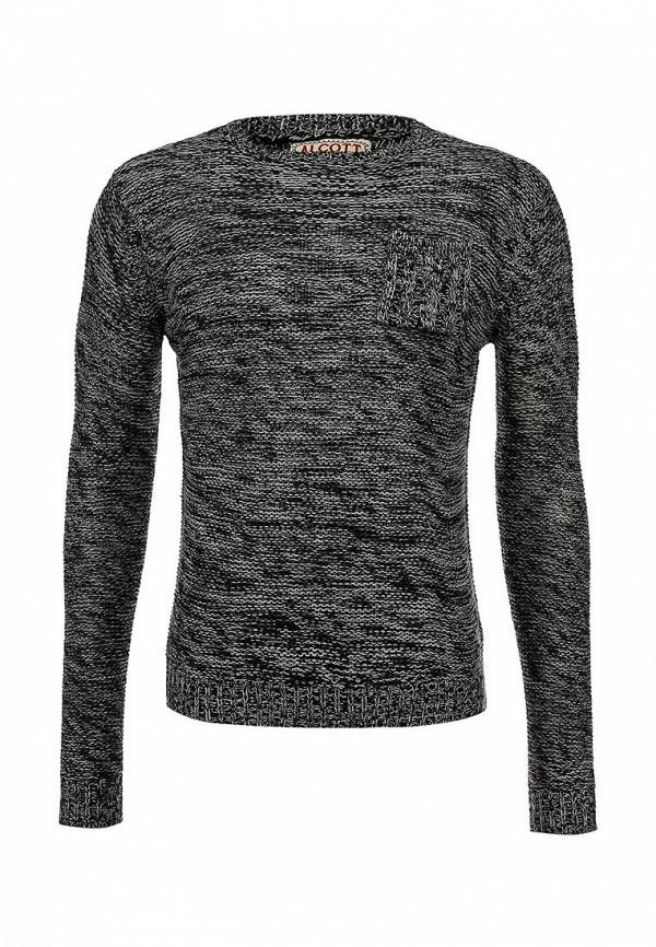 Пуловер Alcott MA8111UO C101 BLACK: изображение 1