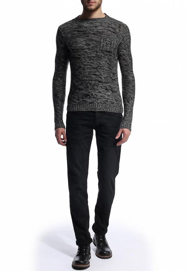 Пуловер Alcott MA8111UO C101 BLACK: изображение 3