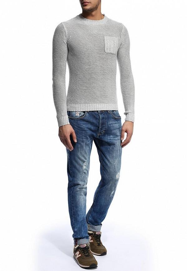Пуловер Alcott MA8111UO C184 PEARL: изображение 3