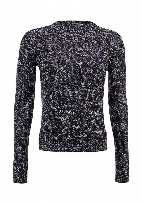 Пуловер Alcott MA8111UO C241 BLUE: изображение 1
