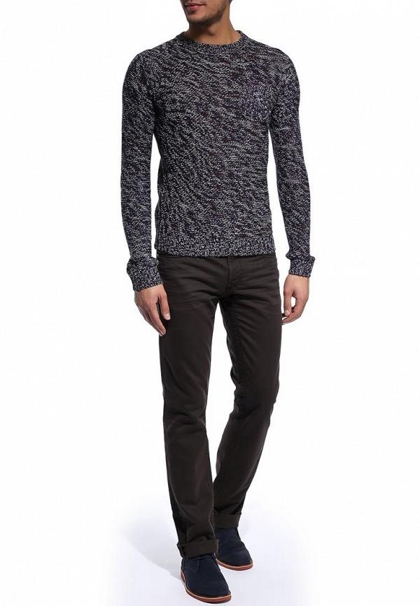 Пуловер Alcott MA8111UO C241 BLUE: изображение 4