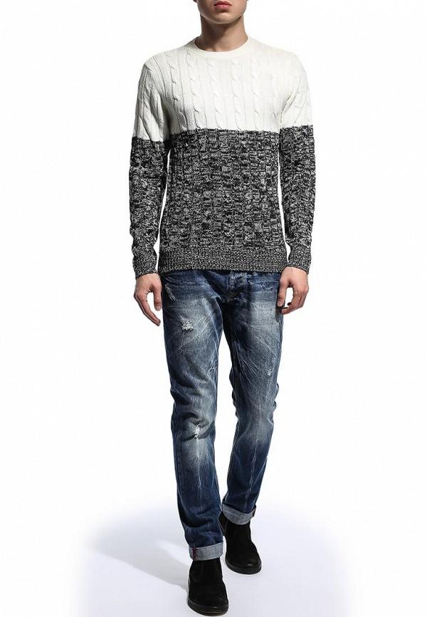 Пуловер Alcott MA8188UO C003 OFFWHITE: изображение 4