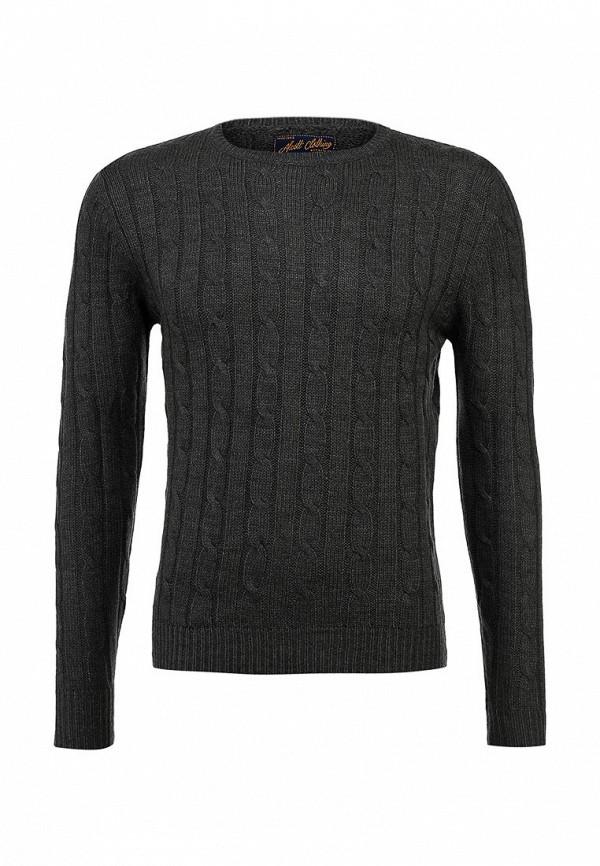 Пуловер Alcott MA8188UO C125 GREYM: изображение 1
