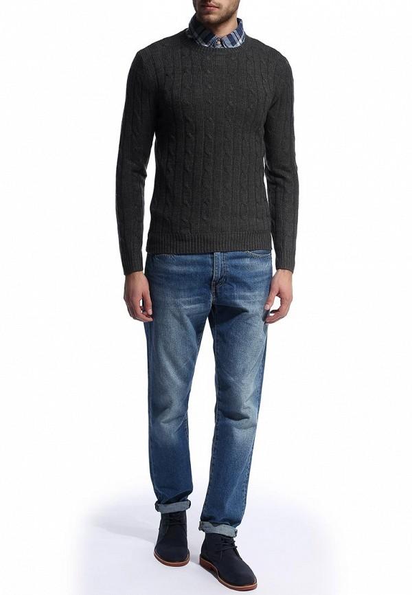 Пуловер Alcott MA8188UO C125 GREYM: изображение 3
