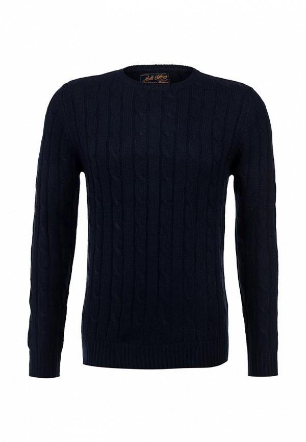Пуловер Alcott MA8188UO C210 BLUENAVY: изображение 1