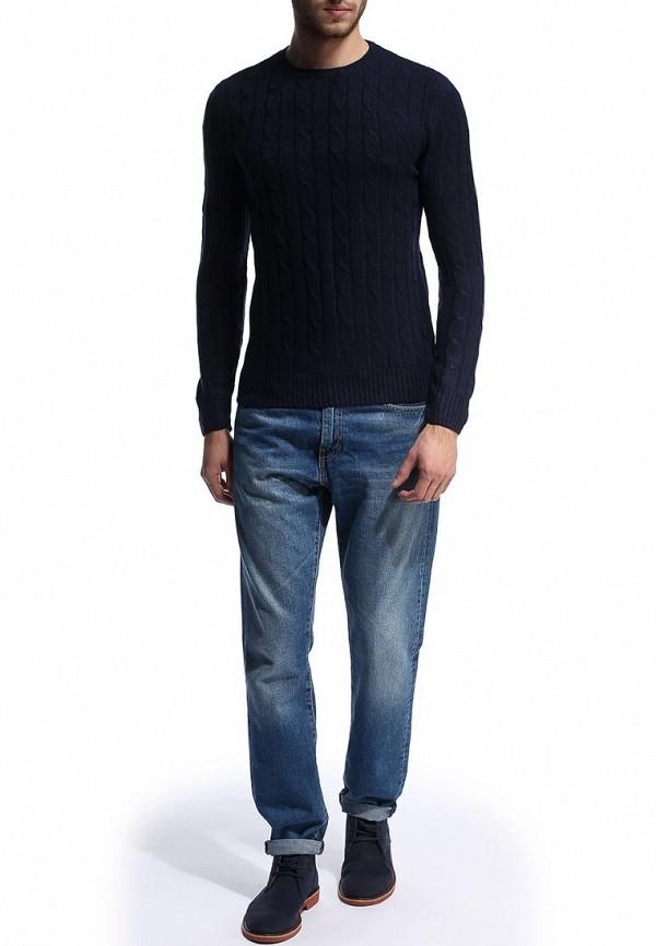 Пуловер Alcott MA8188UO C210 BLUENAVY: изображение 3