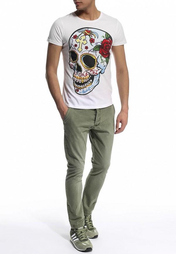 Зауженные джинсы Alcott S11532UOSS14: изображение 3