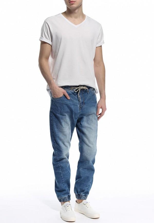 Мужские широкие и расклешенные джинсы Alcott PA2121UW107M: изображение 2