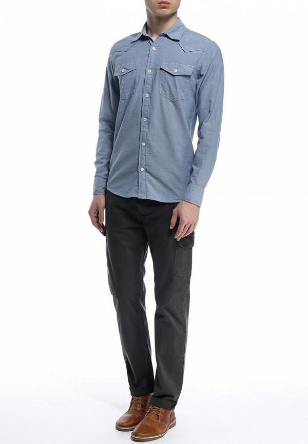 Мужские повседневные брюки Alcott S11992UO: изображение 3
