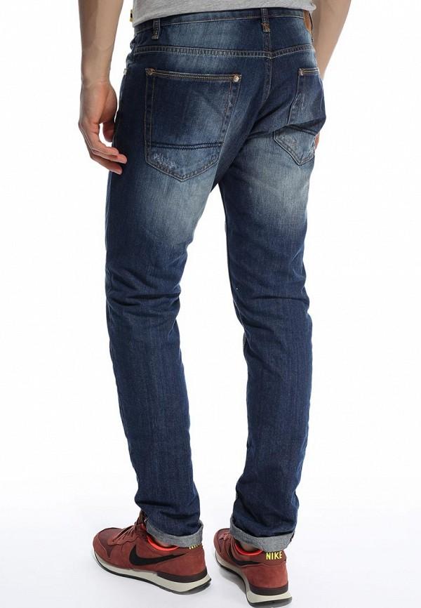 Мужские прямые джинсы Alcott 5T2045UW081: изображение 4