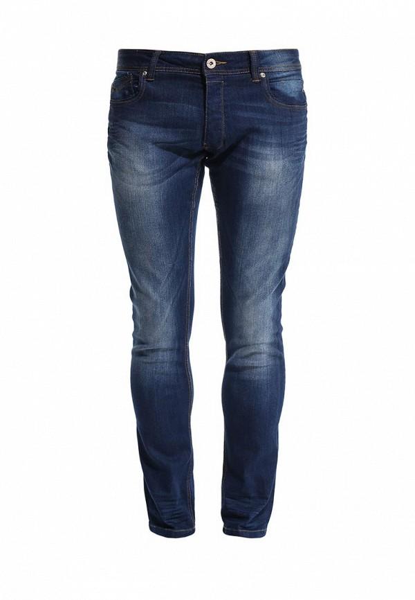Зауженные джинсы Alcott 5T2153UW07D: изображение 1