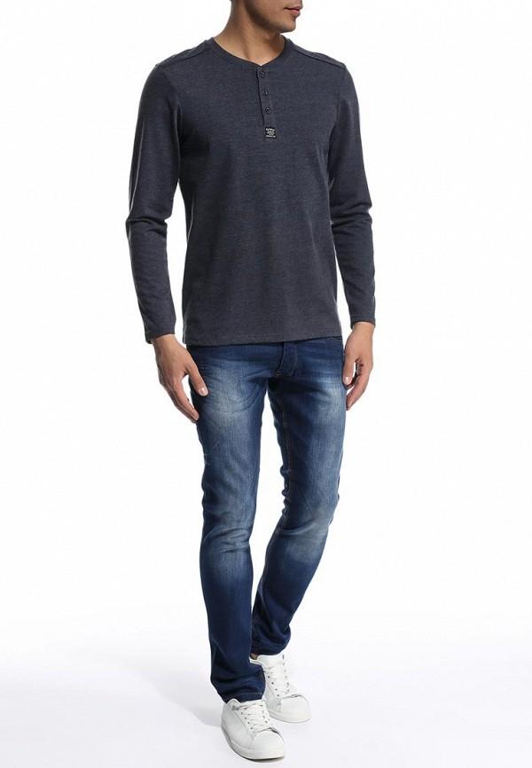 Зауженные джинсы Alcott 5T2153UW07D: изображение 3