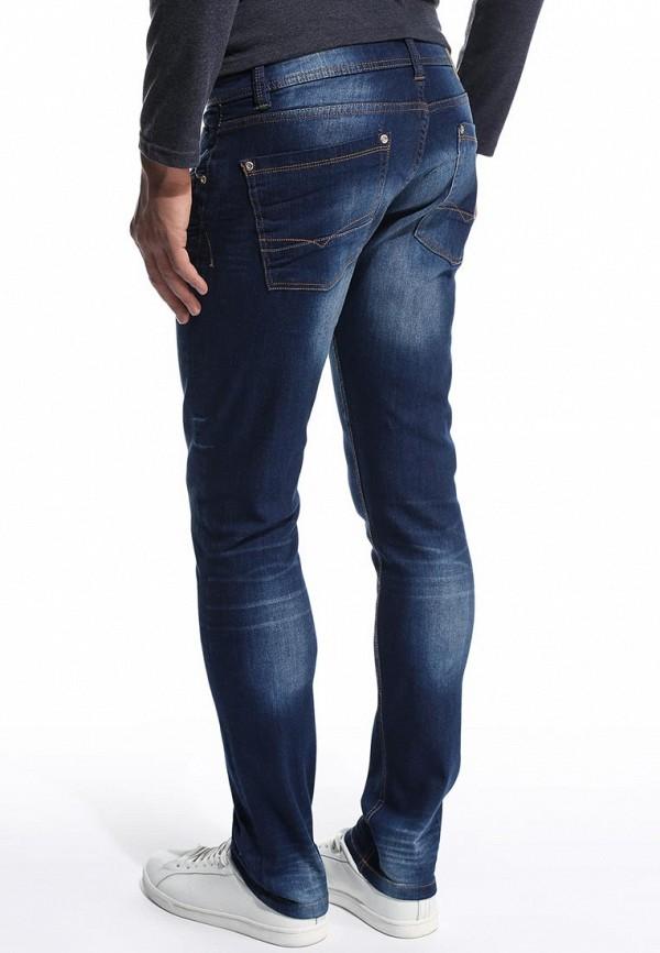Зауженные джинсы Alcott 5T2153UW07D: изображение 4