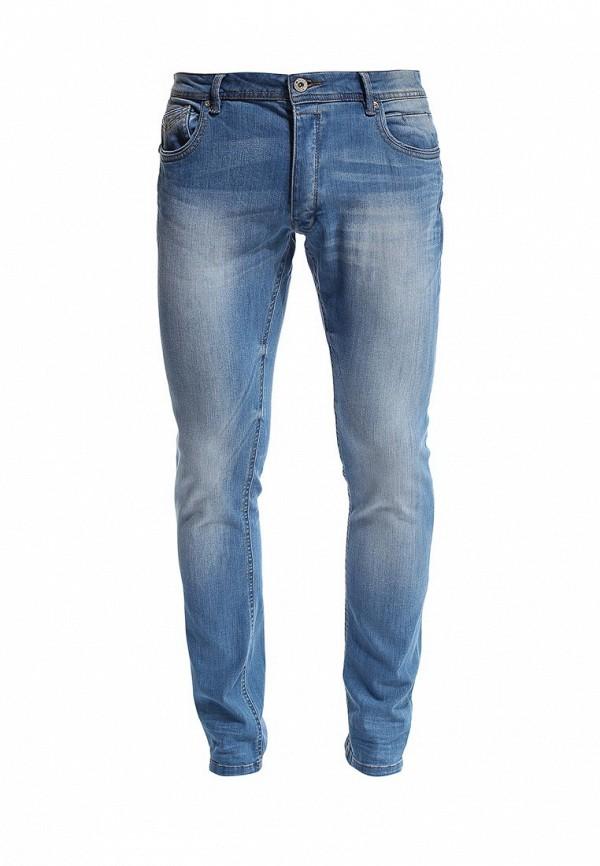Мужские прямые джинсы Alcott 5T2153UW07L: изображение 1